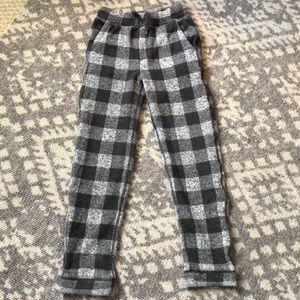 Gap kids comfy fleece pants size XL (12)